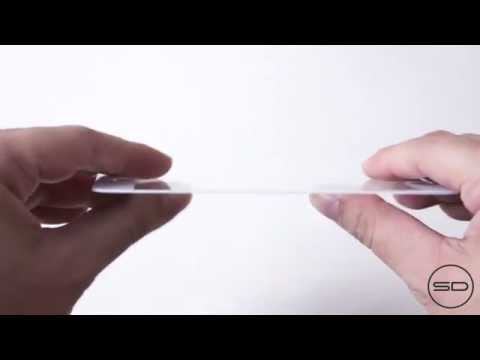 (Sapphire) iPhone 6 Glass Bending