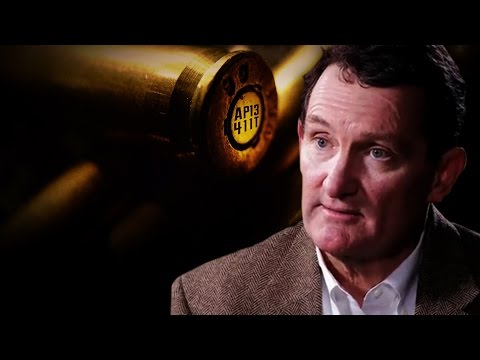 NRA News Special Report From Ginny Simone |