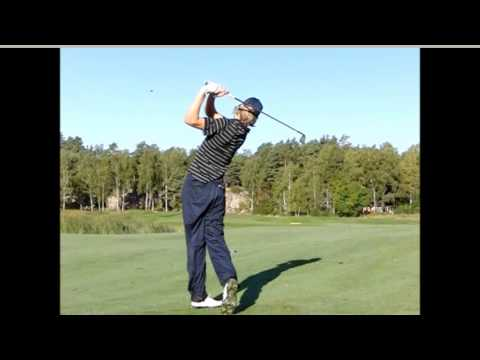 Rickard Wallin - Class Of 2015 - College Golf Recruiting Video