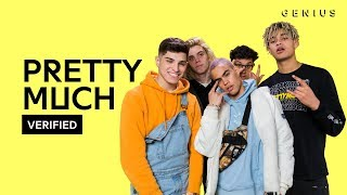 """PRETTYMUCH """"No More"""" Official Lyrics & Meaning 