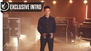 Bohemian Rhapsody Rami Malek Exclusive Intro (2018) -- Regal [HD]