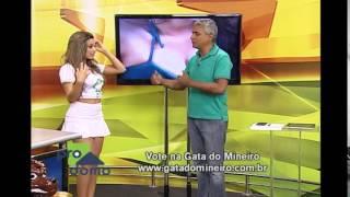 Assista na �ntegra ao Alterosa Esporte - 01/04/15 - quarta