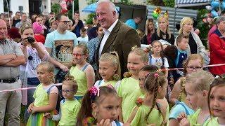 4 czerwca 2017 roku w Gołańczy odbył się Strażacki Dzień Dziecka.