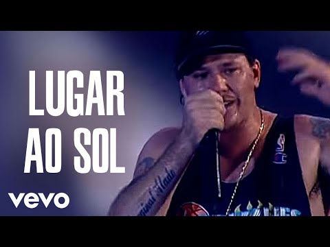 Charlie Brown Jr. - Lugar Ao Sol