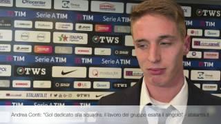 Andrea Conti: