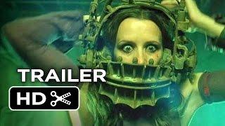 Saw Re-Release Trailer (2014) James Wan Horror Movie HD