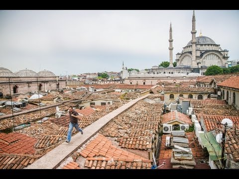 Why Should I Travel To Istanbul.
