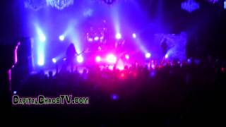 KREATOR - From Flood Into Fire live 11/14/13 @ The Fillmore