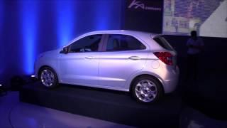 Ford Ka Concept 2014