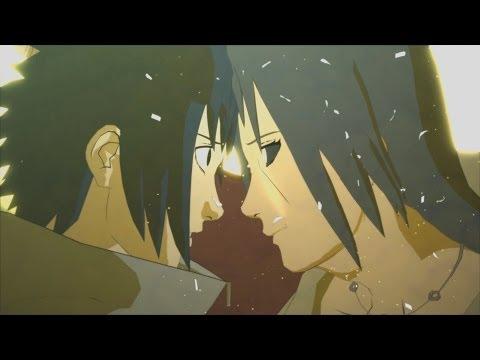 Sasuke And Itachi Vs Kabuto Storm 3 Ninja storm 3 ... itachi
