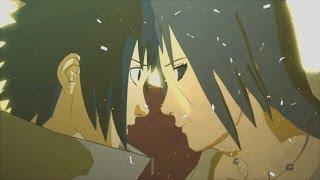 Itachi & Sasuke Vs Kabuto Naruto Shippuden Ultimate