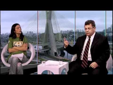 Baixaria da campanha de Serra em debate