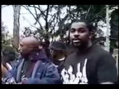 2PAC - Tupac Shakur - Talks Shooting And Thug Life !!!!!!!!