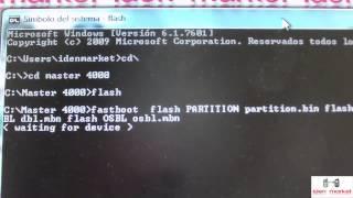 Software Motorola XT605 De NEXTEL (MASTER)