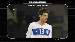Andrea Ranocchia - Eventuale sostituto