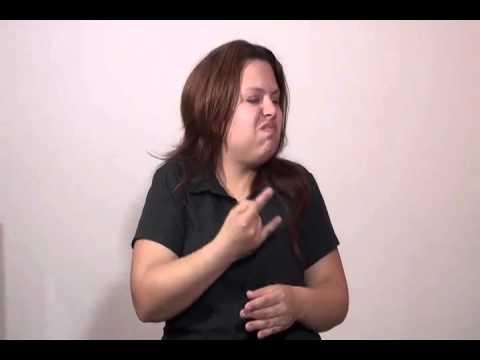 Escuela Sabatica - Leccion 8 - Lengua de señas argentina