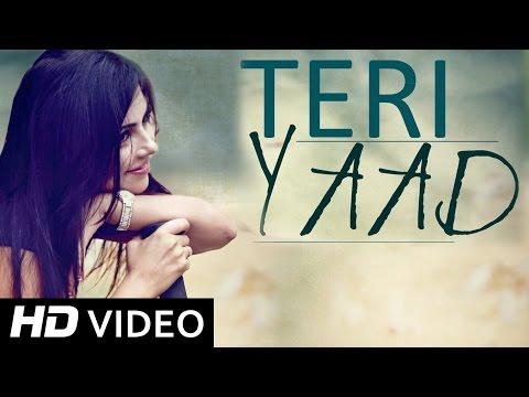 Teri Yaad song image