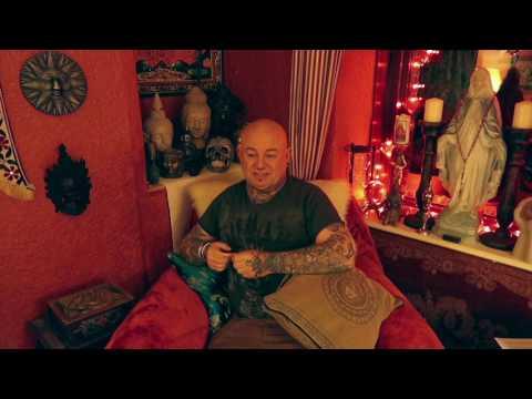 God Name, Archangel & Order of Angels - Netzach - Video 7