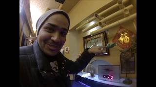 بالفيديو.. سعودى يعبر اليابان على دراجة هوائية لنشر الإسلام | زووم