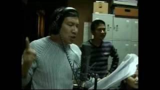Chuyen hau truong - Tao quan