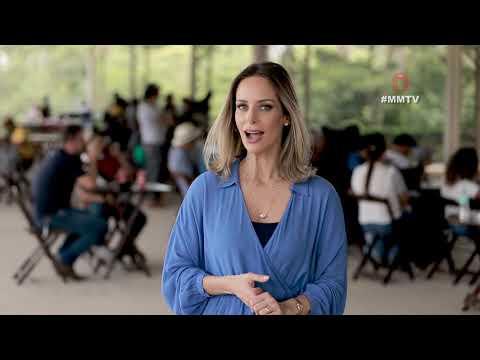 Assista ao primeiro MMTV com reportagens inéditas de 2020!