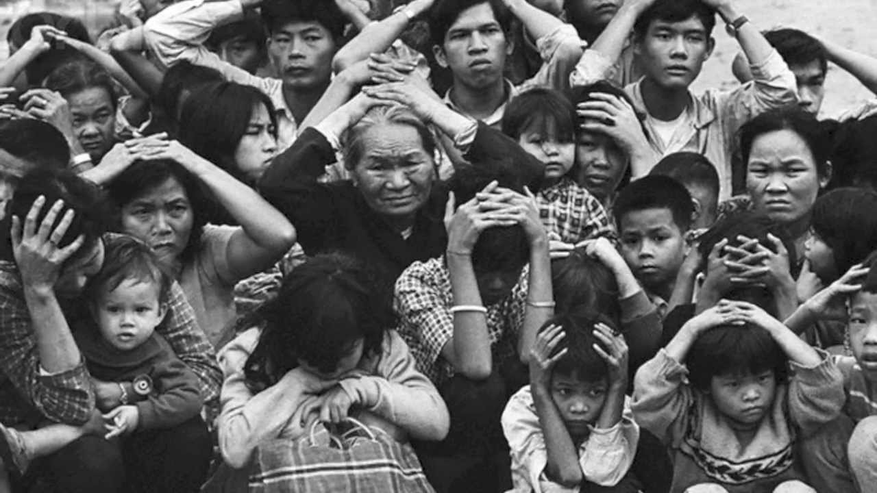 the my lai massacre Cong, 61, was the director of the my lai massacre museum, until he retired last year like him, many survivors are reliving their memories.