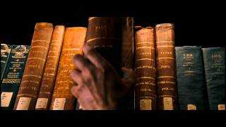 NATIONAL TREASURE 2: BOOK OF SECRETS (2007) Official