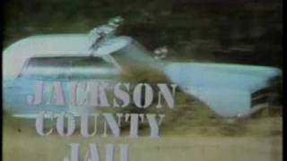CBS Promo For Jackson County Jail 1977