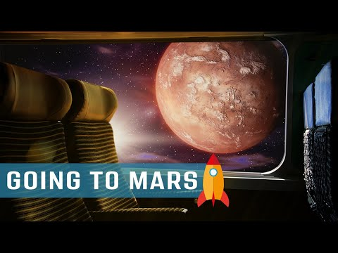 How to Go to Mars (Astronomy) Mission to Mars - Space Exploration