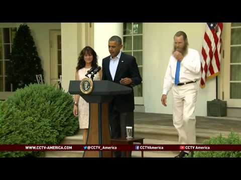Bergdahl prisoner swap: Questions remain