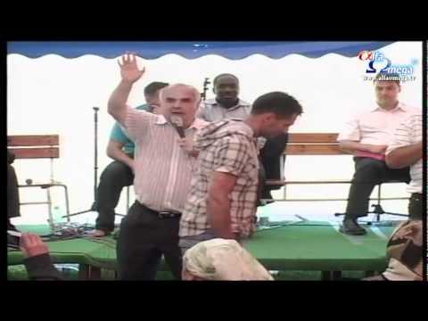 Marturii de la Rugul Aprins Ponoara 2011