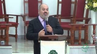 Rev. Evandro Moreira