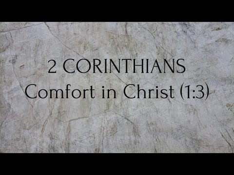 New Testament Survey - 2 Corinthians