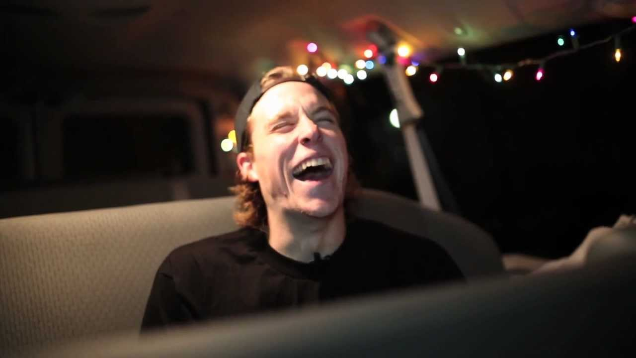 ... For Cover - Small Talk with Parker Cannon (The Story So Far) - YouTube