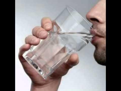 علاج مرض السكري بالماء الساخن