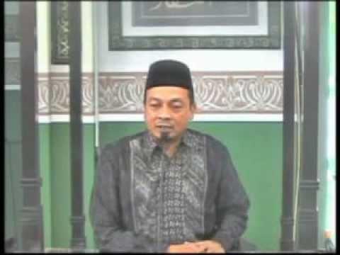 Tifatul Sembiring - Khutbah Jum'at & Peringatan Maulid Nabi 2013.01.25