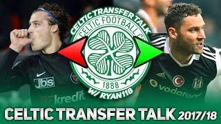 BID FOR DEFENDER ACCEPTED?   Celtic Transfer Talk