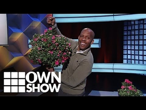 2 Minutes To: A Mother's Day Gift #OWNSHOW