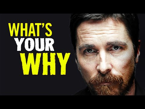 WHAT'S YOUR REASON? - Motivational video