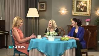 AISHOW cu Olga Nisenboim part III