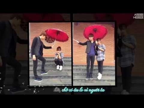 [Kara - Lyrics] Anh Không Cần - Kelvin Khánh (feat Khởi My)