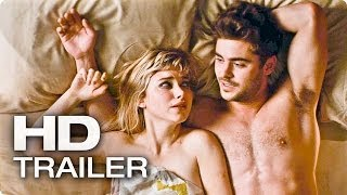 FÜR IMMER SINGLE Trailer Deutsch German 2014 Zac Efron