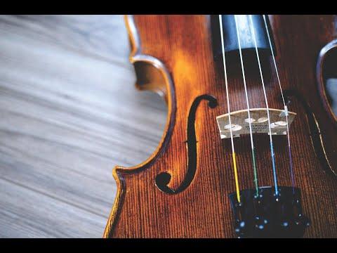 Suzuki Song Violin