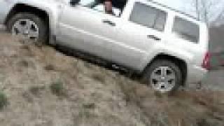 Jeep Patriot - Test Drive - Mat�as Antico videos