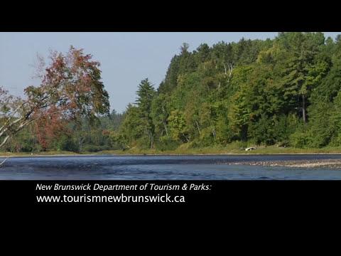 The New Brunswick Adventures - Season 1 - episode 4