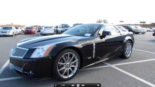 2009 Cadillac XLR-V Supercharged Start Up, Exhaust, Short Drive, and In Depth Tour