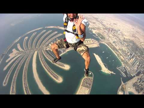Skydive Dubai - May 2011, One week of skydiving over one of the most beautiful drop zone of the world... Skydive Dubaï Part 2 - January 2012 is now available !! http://www.youtube.com...