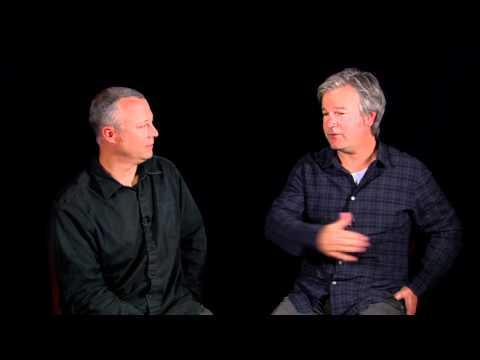 Rango - A Conversation w/ Gore Verbinski & Hal Hickel