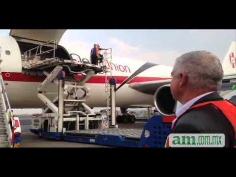 Momias de Guanajuato finalmente regresaron a México