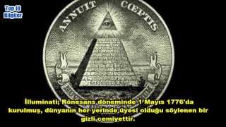 illuminati and other secret organizations